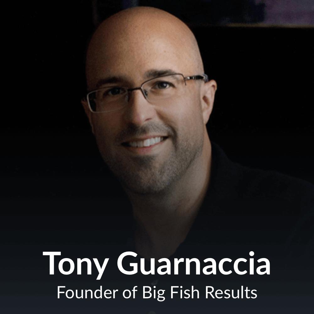Tony Guarnaccia