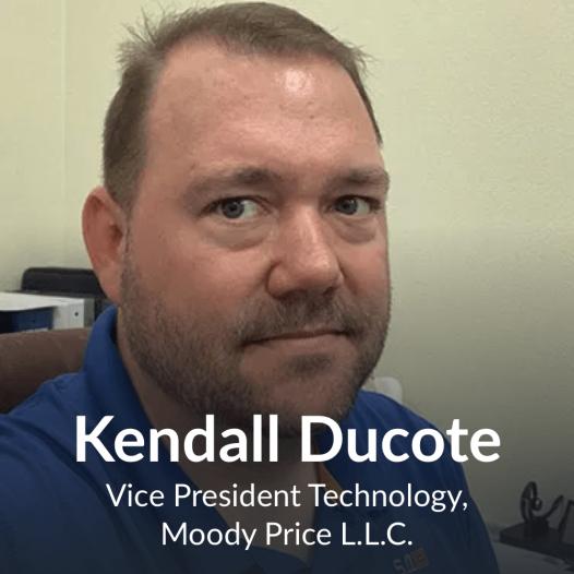 Kendall Ducote