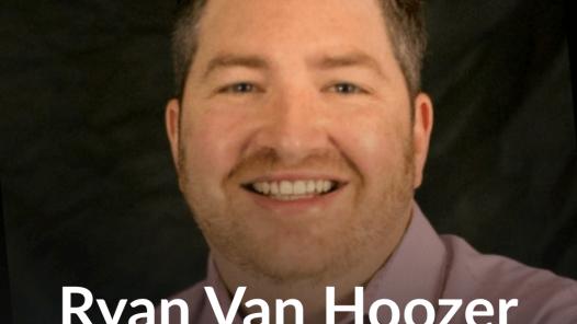 Ryan Van