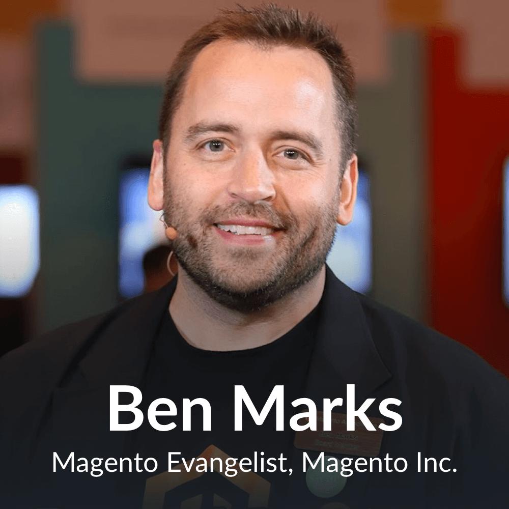 Ben Marks