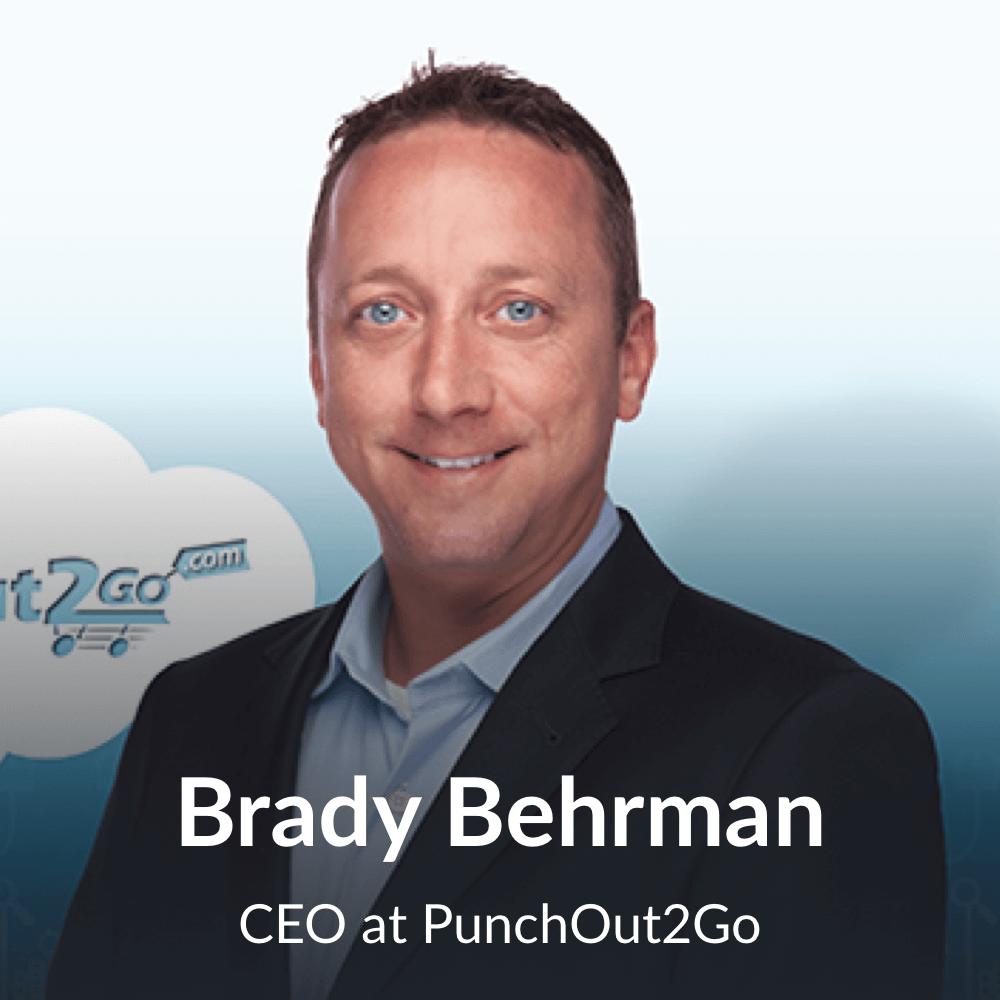 Brady Behrman