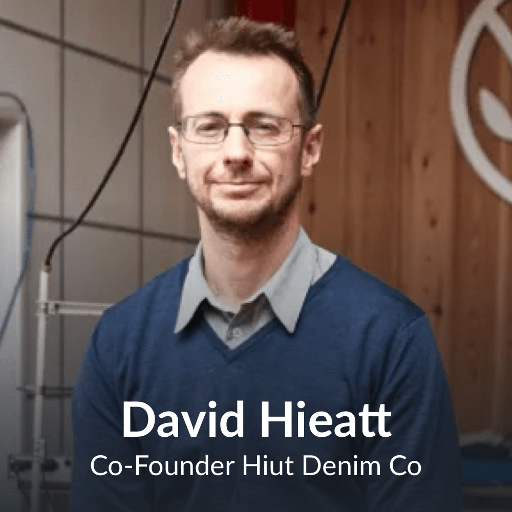 David Hieatt