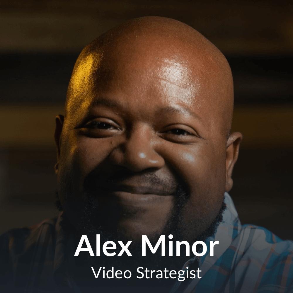 Alex Minor