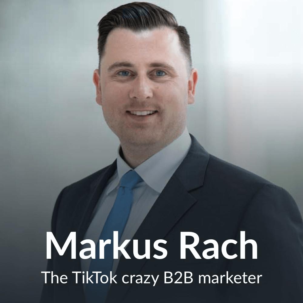 Markus Rach