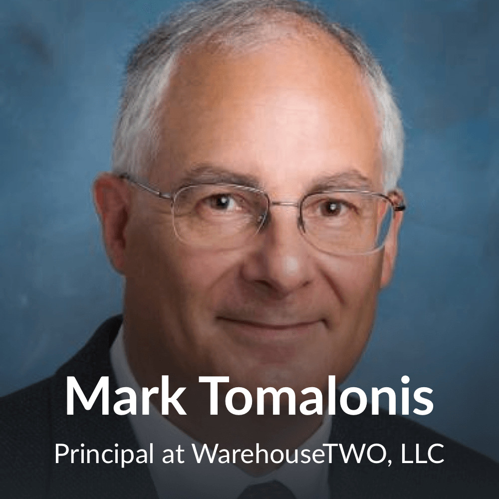 Mark Tomalonis