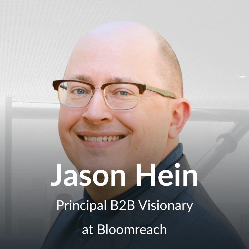 Jason Hein