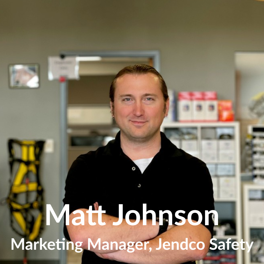 Matt Johnson_Jendco Safety